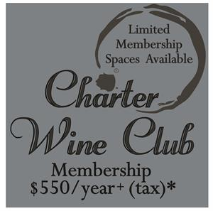 Charter Wine Club Membership