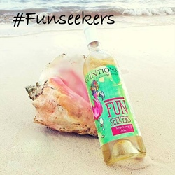 Fun Seekers Wine